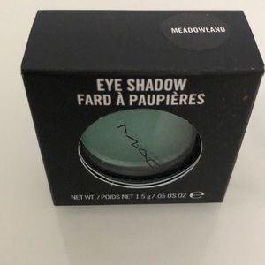 MAC meadowland eyeshadow - new